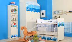 Fora Bebek Odası #babyroom #youngroom #pinterest #yildizmobilya http://www.yildizmobilya.com.tr/