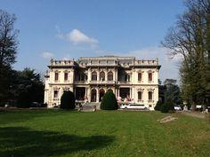 Villa Mazzotti Reportage 2014