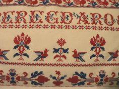 MAGOCILLA FOTÓI - Képgaléria - KÉZMŰVES - KÉPZŐMŰVÉSZ - MESTERSÉGEK - BEREGI KERESZTSZEMES HÍMZÉS Folk Art, Bohemian Rug, Cross Stitch, Embroidery, Rugs, Design, Decor, Diy, Crossstitch
