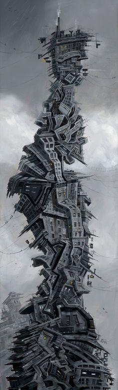 Urban Madness