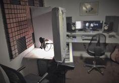 Improvisatie voiceover-booth met een verrassend goed resultaat! #houwezo Meer werk: http://www.rtvtunes.nl #vocieover #vocal #studio #recordings