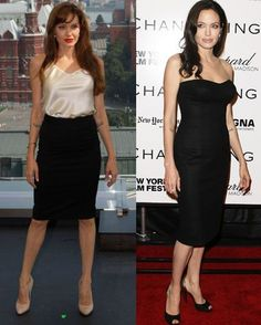 Celebrity scale: Better skinny or curvy? | Fox News