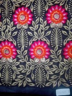 80 Best Indian Embroidery Designs 4 Inspiration Images India