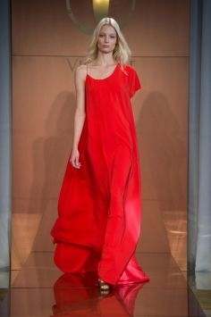Looks from Vionnet's SS13 collection