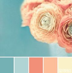 { color reflect } image via: 060116 today's inspiration image for { color reflect } is by . Design Seeds celebrate colors found in nature and the aesthetic of purposeful living. Chose your color palette f