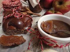 Sült alma lekvár Chocolate Fondue, Food And Drink, Beef, Desserts, Meat, Tailgate Desserts, Deserts, Postres, Dessert