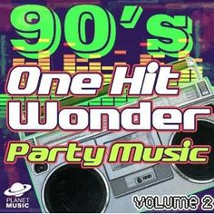 90s One Hit Wonder Party Music Volume 2: The Hit Co.: MP3 Downloads