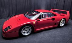 Ferrari Collection Headed to Auction After Foreclosure. For more, click http://www.autoguide.com/auto-news/2012/09/ferrari-collection-headed-to-auction-after-foreclosure.html