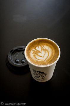 Plantation Specialty Coffee, Melbourne Central