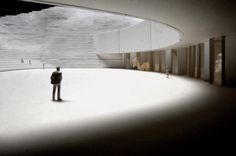 JOSÉ NEVES - CENTRO DE ARTES DO CARNAVAL - Square - Foto C lda