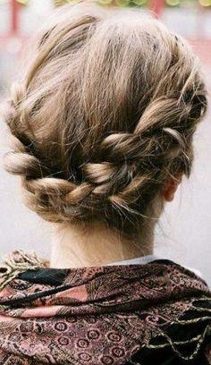 Amazing Braided Hairstyles Tutorials - Renewed Style