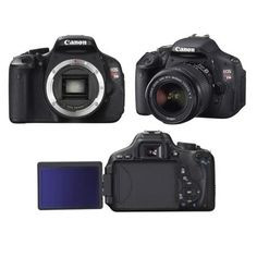 Canon Rebel T3i ...My main camera that I love, used for all photo sessions