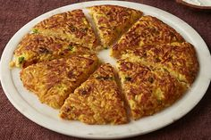 Take your taste buds back to the old world with this new take on a traditional recipe. Our Root Vegetable Latkes are ready to enjoy in 30 minutes. Vegetable Drinks, Vegetable Dishes, Vegetable Recipes, Vegetarian Recipes, Best Potato Salad Recipe, Side Dish Recipes, Side Dishes, Healthy Eating Tips, Healthy Foods