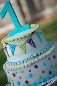 Image result for sheet birthday cake for 1 year old boy