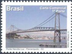 Santa Catarina Charms