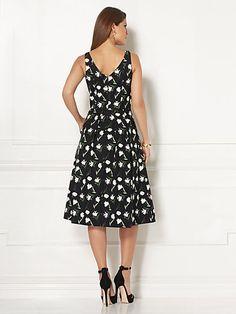 Eva Mendes Collection - Felicity Dress - New York & Company