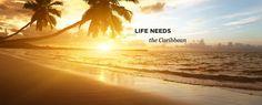 Life needs the caribbean http://www.caribbeantravel.com