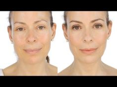 Lisa Eldridge Make Up | Video | Menopause Makeup Tips & Chat! Natural Day Look
