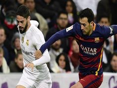 Ligaolahraga.com - Sergio Busquets, lontarkan pernyataan bahwa Barcelona tak perlu khawatir lagi ketika ketika hendak mengunjungi markas Madrid, di Stadion Santiago Bernabeu, ia ungkapkan pernytaan itu setelah duel terakhir El Clasico, Sabtu (21/11/2015). Dalam laga tersebut Barcelona menang telak dengan skor 4-0 berkat dua gol Neymar, satu gol Luis Suarez, dan satu dari Andres Iniesta