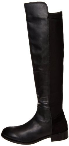 Kniestiefel Echt Leder TREND LEE by Luichiny - http://on-line-