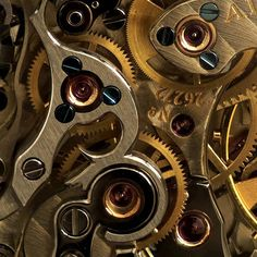 Industry Mechanical Gear Combination #Retina #iPad #Air #wallpaper