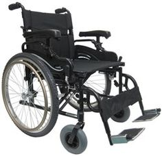 Buy wheelchair online by Senior Shelf Karma Km 8520 Wheelchair : www.seniorshelf.com Karma Premium Wheelchair KM-8520Description : Very convenient to move from wheelchair to other supportive surfaces since the armrest can swing upward and the footrest can be rotated outward. Foldable backrest and frame for easy and convenient storage and transport. #buywheelchair, #buywheelchaironline, #wheelchairindia, #wheelchair