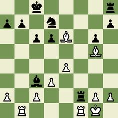 Drag the pieces to solve! Want more chess puzzles? Want a tactics rating? Check out the Tactics Trainer and tactical puzzles! Play Chess Online, Play Online, Online Games, Chess Tactics, Chess Puzzles, Daily Puzzle, Domain Knowledge, How To Play Chess, Most Popular Games