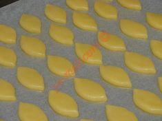 Sirkeli Tuzlu Kurabiye Tarifi Yapılış Aşaması 9/16 Mango, Fruit, Food, Manga, Essen, Meals, Yemek, Eten