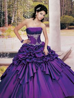 Gorgeous Quince Dresses