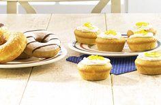 Sinaasappelcakejes | Colruyt
