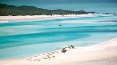 Exuma: Island-hopping in the Bahamas