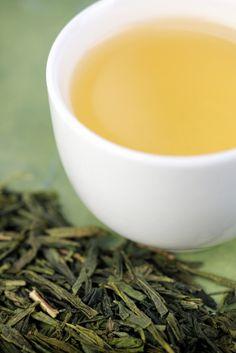 flat belly secret- green tea!