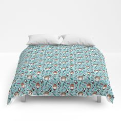 Vintage Beauty Comforters by teacupsandspectacles Vintage Beauty, Teacups, Comforters, Blanket, Bed, Home, Creature Comforts, Blankets, Stream Bed