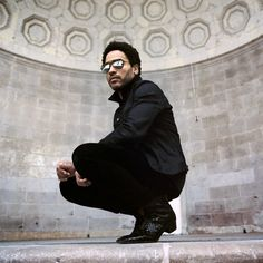 Lenny Kravitz Revisits His Roots | Rolling Stone