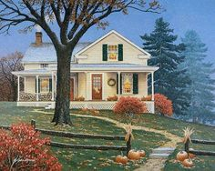 Edge of Winter (John Sloane)
