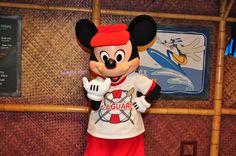 DLR2014★10/19:PCH Grill 〜Part.1〜|imagical days 〜Disney Parks Travel Logs〜