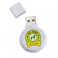 MEMORIA USB DESAN 8GB - 4488 8GB