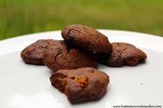IMG_0749 Gluten Free Baking, Goodies, Vegan, Chocolate, Cooking, Sweet, Food, Sweet Like Candy, Kitchen
