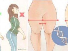 Trik, po kterém Vám zmizí tuk z vnitřních stehen za týden