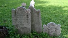 Genealogical Gems: Tombstone Tuesday: William & Elizabeth Kunkle
