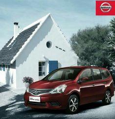 All New Nissan Grand Livina 1.5 SV Manual Rp.215.700.000