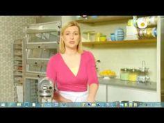 Pastel de Souffle de Limón - Anna Olson en latino - YouTube
