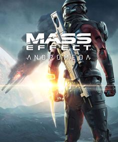 Mass Effect: Andromeda (Game) - Giant Bomb