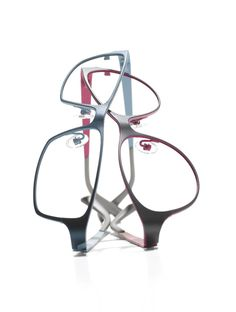4a32487a7c Complete your fall look with a fresh pair of Prodesign frames. http