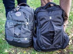 6 Years of Carry-On Travel: Our Packing List Update