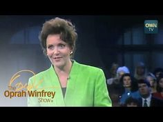 Psychic Medium Rosemary Altea's Dramatic Reading | The Oprah Winfrey Sho...
