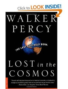 Lost in the Cosmos: Amazon.co.uk: Walker: Books