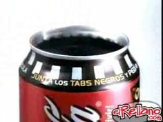 """Spanish commercial of """"Coca Cola for everyone"""", one of the best I've seen :)    -Comercial en español de """"Coca Cola para todos"""", uno de los mejores que he visto en mi vida :)"""