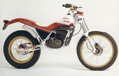 montesa cota 309 Motos Trial, Trial Bike, Classic Bikes, Vintage Bikes, Dirt Bikes, Motocross, Cars And Motorcycles, Motorbikes, Honda