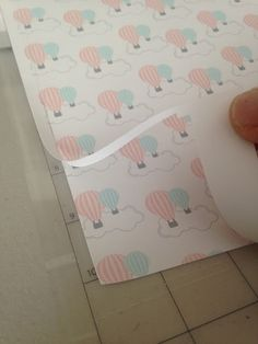How to Design Custom Patterned Paper with Silhouette Studio